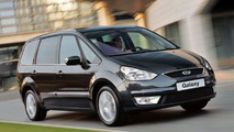New 2006 Ford Galaxy