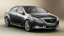 Opel Insignia Styled by Irmscher