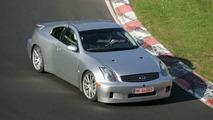 Nissan Skyline GT-R Prototype Testing