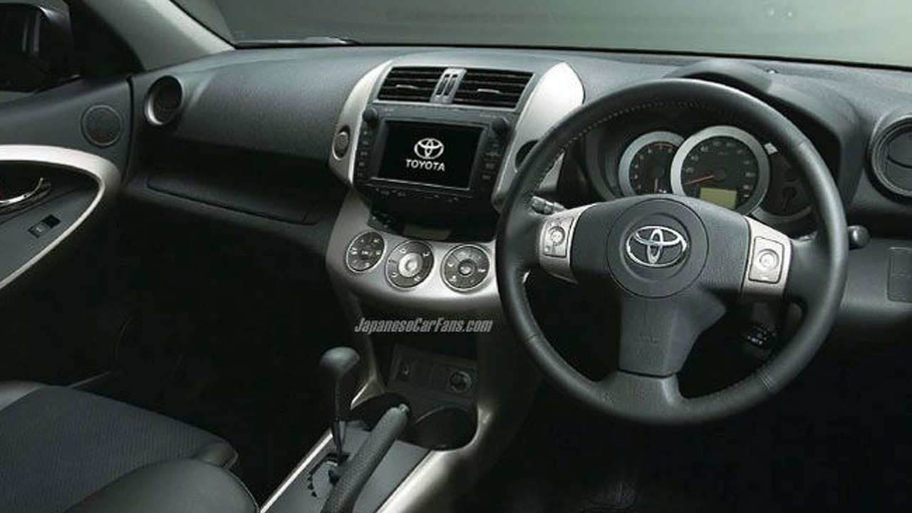 2005 Toyota RAV4 Concept