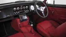 Jaguar Design Director Ian Callum shows off his bespoke Mark 2 [video]
