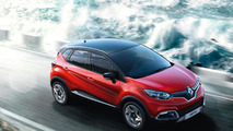 Renault recalling 15,800 Capturs to adjust pollution control device