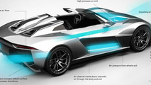 Rezvani Beast production version teased