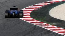 McLaren MP4-30, 19.02.2015, Formula One Testing, Day One, Barcelona, Spain / XPB