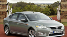 Ford Mondeo XR5