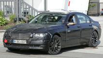 Next BMW 7 Series Spied