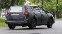 2014 Toyota RAV4 spy photo 20.7.2012