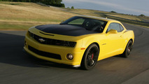 2013 Chevrolet Camaro SS with 1LE Performance Package belatedly revealed