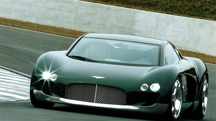 Bentley will bring a new sporty concept to Paris Motor Show - report