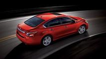 2013 Nissan Altima 03.4.2012