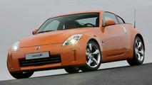2007 Nissan 350Z