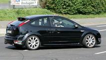 SPY PHOTOS: Ford Focus RS