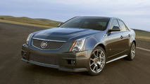 Cadillac CTS-V Priced at £56,495 ($80K) in UK - Available from Next Month