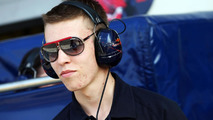 Monaco to be Kvyat's first street race