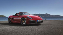 Porsche Boxster GTS sounds menacing in latest promo [video]