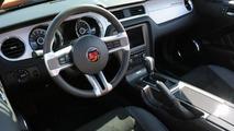 Saleen 351 Mustang prototype