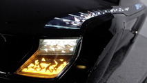 Audi OLED design model at CES 09.1.2013