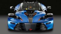 2013 KTM X-BOW GT