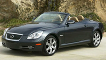 2008 Lexus SC430 Pebble Beach Edition