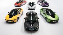 BMW i8 BMW Individual Colors