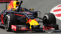 Curing karting errors made Verstappen F1 star