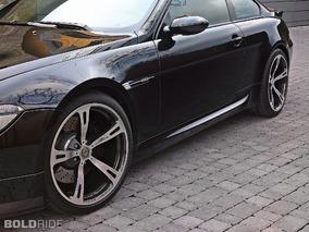 AC Schnitzer ACS6 BMW M6 Sport