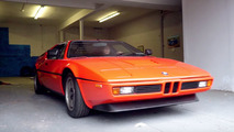 Watch almost all the great homologation specials go for a drive together