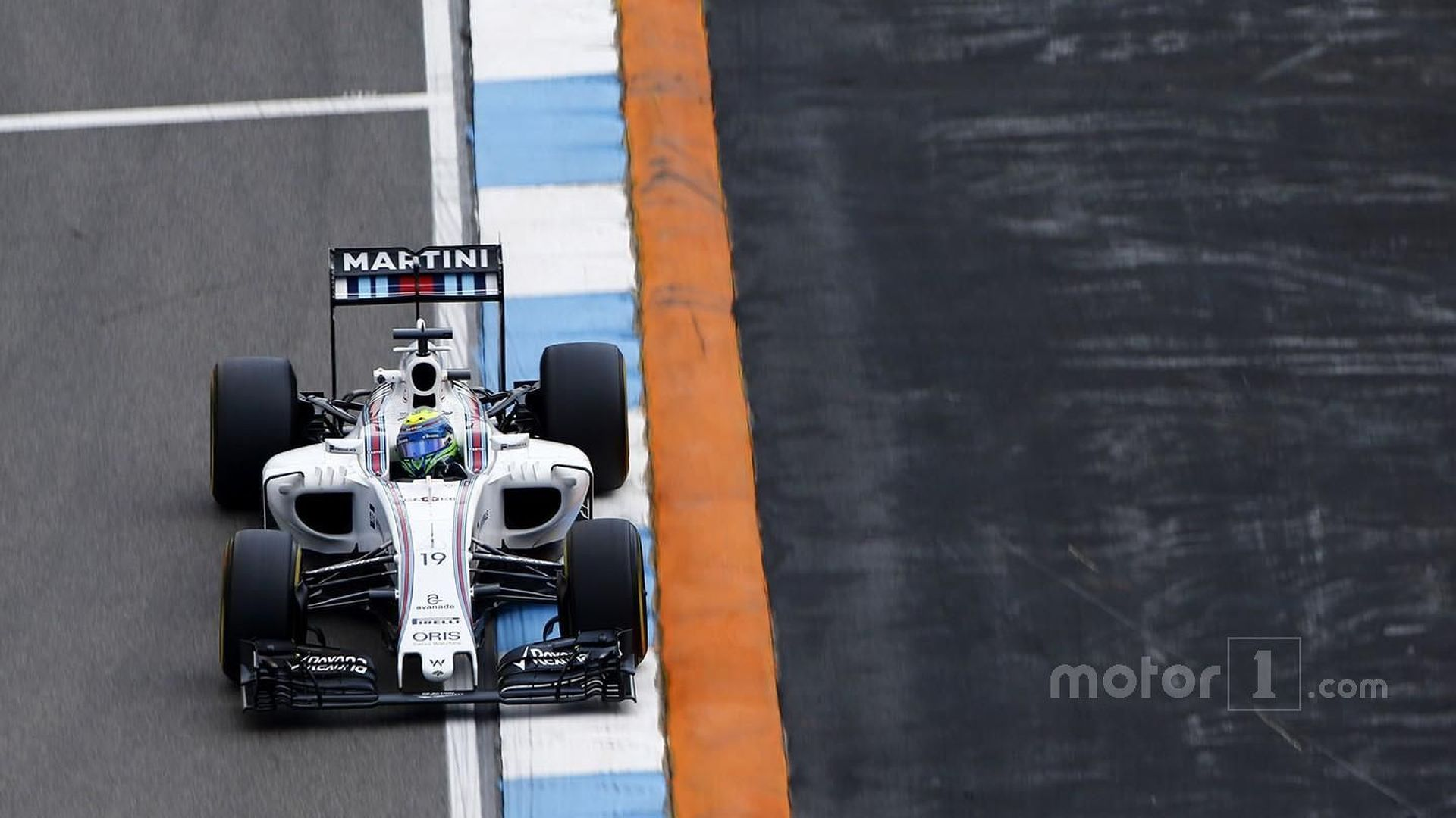 End of track limits would send out wrong message