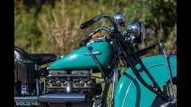 Indian Four-Cylinder