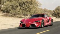 2018 Toyota Supra: Everything we know