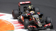 Maldonado says stewards harsher on him