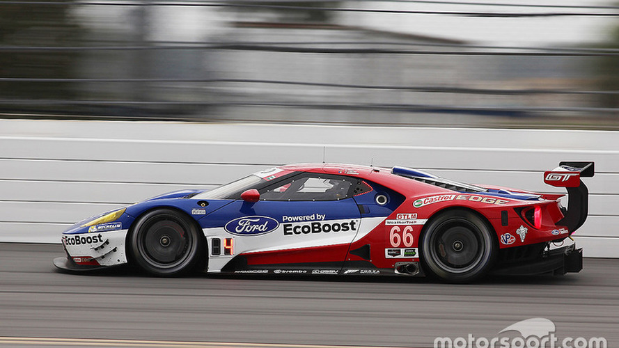 Analysis: Le Mans legacy means high stakes in Ford return
