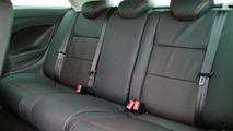 Seat Ibiza ST wagon tuned by JE Design