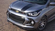 2015 Chevrolet Spark RS concept