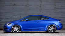 Honda Civic Si 2012 for SEMA by Fox Marketing 26.10.2011