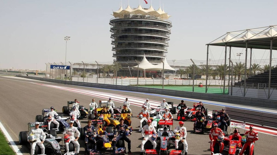 F1 bosses welcome 2011 driver market stability