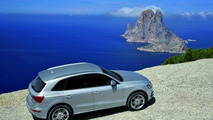 Audi Announces 2009 Q5 Prices for U.S.