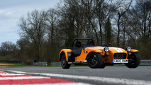 Caterham Supersport announced