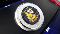 2012 Ford Mustang Blue Angels edition revealed for EAA AirVenture Oshkosh