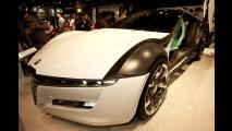 Alfa Romeo Pandion Concept