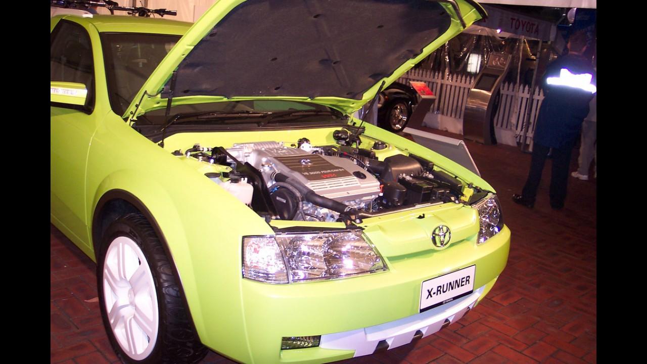 Toyota X-Runner