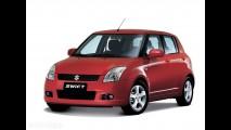 Suzuki Swift VVT