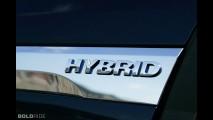 Volkswagen Touareg Hybrid