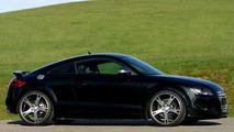 Abt Audi TT Revealed