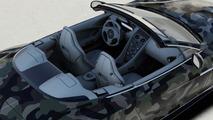 Valentino Aston Martin Vanquish