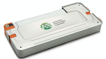 Nissan Li-ion Battery for Hybrids