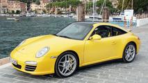 2009 Porsche 911 Targa: New Video & Images