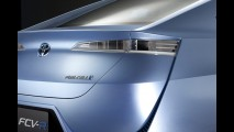 FCV-R: Toyota quer estrear na era do hidrogênio em 2015