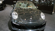 Gemballa GT package for Porsche 991 Carrera, 600, 07.03.2012