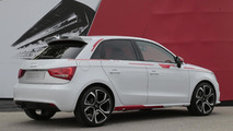 Audi A1 R18 competition package debuts at Wörthersee